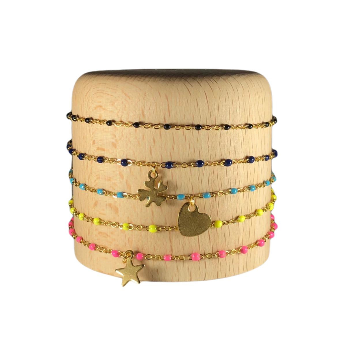 by destele bracelet salome simple tour