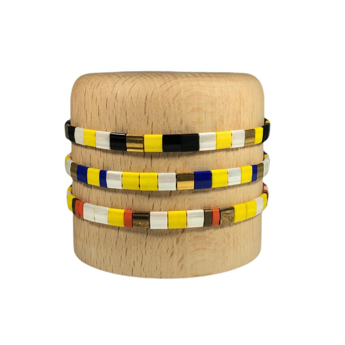 by destele bracelet japonais