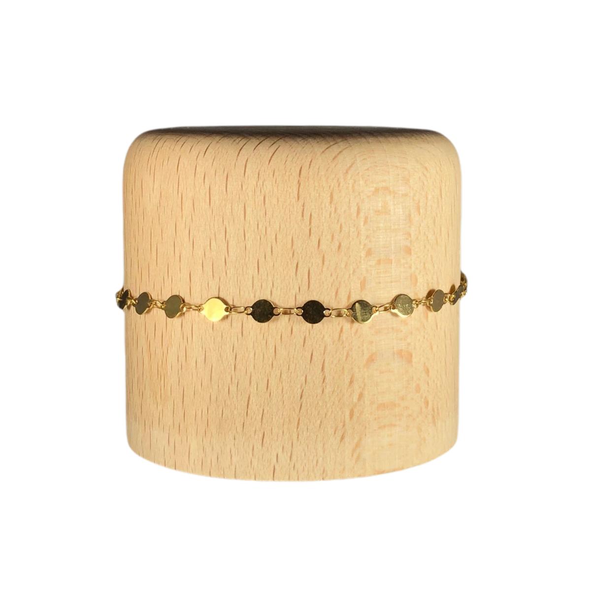 by destele bracelet jeanne