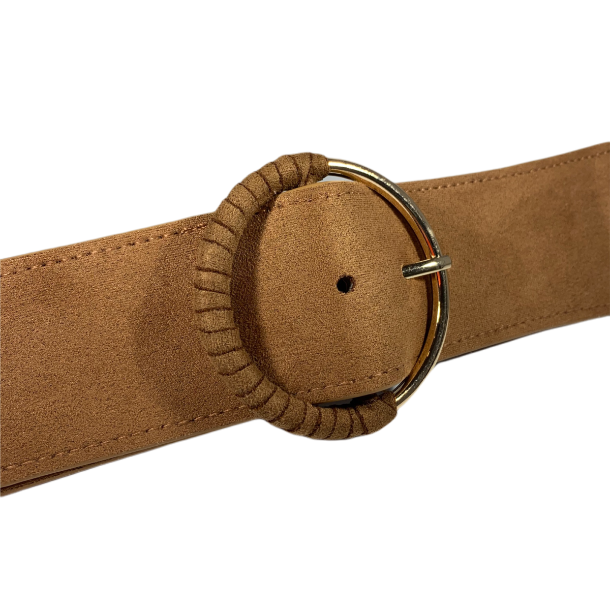 by destele ceinture camel