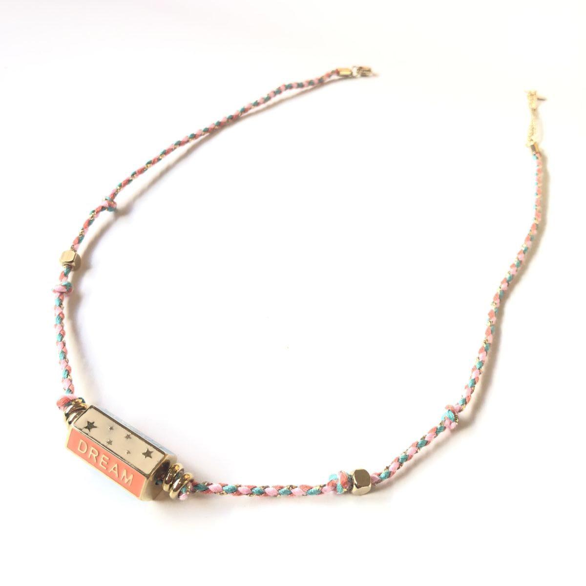 collier pendentif locket by destele